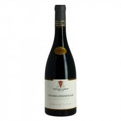 Crozes Hermitage Rouge Grand Classique from the Caves de Tain