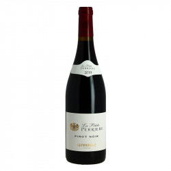 La Petite Perriere Pinot Noir Red Loire Valley Wine