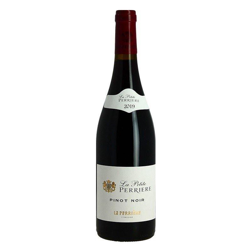 La Petite Perrière Pinot Noir