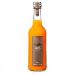 nectar d'apricot milliat 33cl