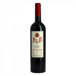 La Feline Red Organic Minervois La Liviniere Wine by Domaine Borie de Maurel