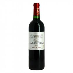 La Tonnelle Haut Médoc Red Bordeaux Wine