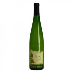 Sylvaner Heitz Organic Alsace White Wine