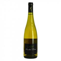 Coteaux de l'Aubance Insolite Terroir Domaine Allaume Sweet loire valley White Wine