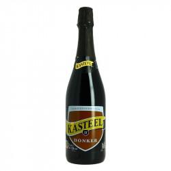KASTEEL DONKER Belgian Dark Beer 75CL