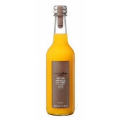 nectar mango milliat 33cl