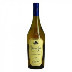 Côtes du Jura Chardonnay by Jacques Tissot