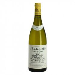 Ladoucette Pouilly Fumé 2018 White Loire Valley Wine