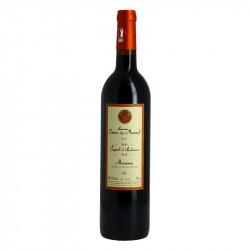 Minervois Esprit d'Automne by Domaine Borie de Maurel Organic Red Wine