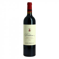 Irouleguy Cuvée Donibane Red Wine by Lionel Osmin