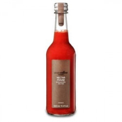 nectar de strawberry milliat 33cl