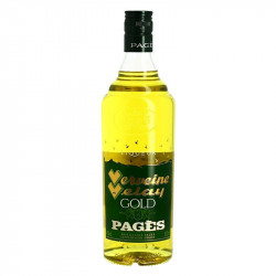 Verveine du Velay Yellow Label by Pages