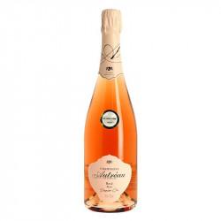 Champagne Autréau Rosé