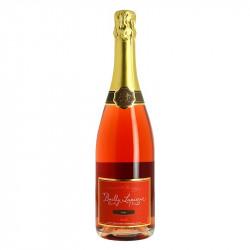 Crémant de Bourgogne Rosé Bailly Lapierre 75 cl