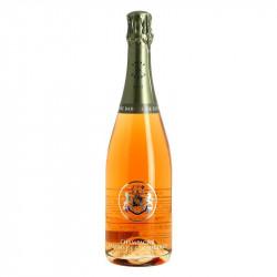 Champagne Baron de Rothschild Rosé 75cl