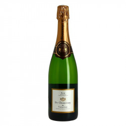 Vouvray brut Traditional Method by Chanceny 75 cl