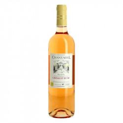 Cinsault Chantarel Languedoc Rosé Wine