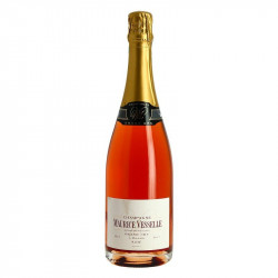 CHAMPAGNE VESSELLE GRAND CRU ROSE