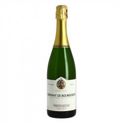 Crémant de Bourgogne Tastevinage