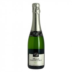 Demarjory Half Bottle of Champagne Brut