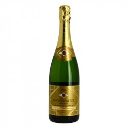Charles Pelletier Brut Sparkling White Wine Traditional Method
