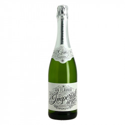 IMPERIAL SPIRIT GIN Flavored Sparkling Wine