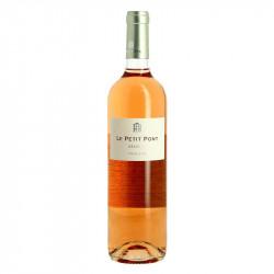Le Petit Pont Rosé Languedoc Wine