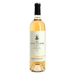 VILLA La VIE en ROSE by Lionel OSMIN Rosé Gascony Wine
