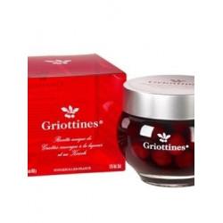 griottines coffret 35cl peureux