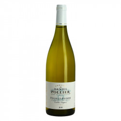 POUILLY FUISSE POLLIER