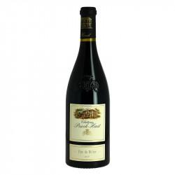 Puech Haut Cuvée Tete de Belier red Coteaux du Languedoc Wine