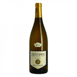 Sauvignon de Saint Bris White Burgundy Wine by Bailly Lapierre