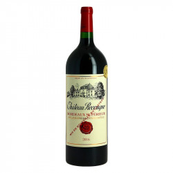 Recougne Bordeaux Superieur Red Wine Magnum