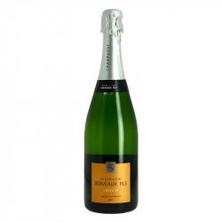 Champagne Serveaux Carte d'or