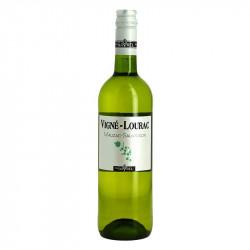 Vigné Lourac Mauzac Sauvignon Dry White Wine