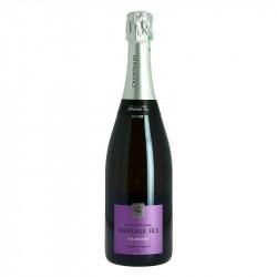 Champagne Serveaux Cuvée Meunier