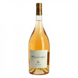 WHISPERING ANGEL ROSE MAGNUM PROVENCE