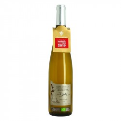 Riesling Grand Cru Bruderthal Heitz Organic White Wine