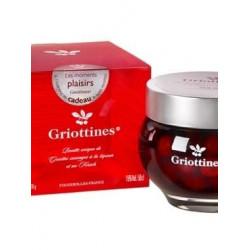 griottines coffret 50cl peureux