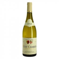 Petit Chablis Domaine Lecestre White Burgundy Wine