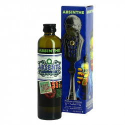 ABSENTE 55 CUILLERE 10 CL