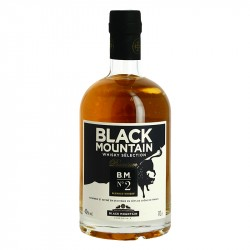 BLACK MOUNTAIN N°2 Blended Scotch Whiskey Aged in an Armagnac Barrel