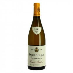 Bourgogne Chardonnay by PROSPER  MAUFOUX Dry White Wine