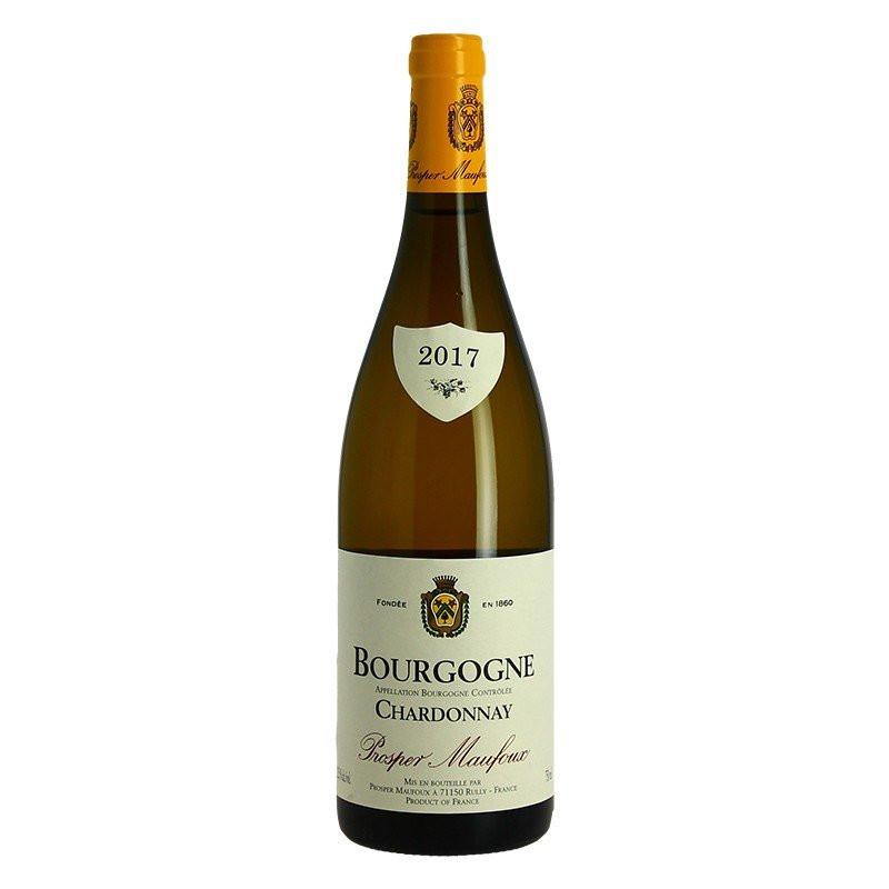 Maufoux Chardonnay