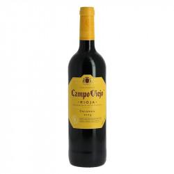 Rioja Campo Viejo Crianza Red Spanish Wine