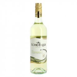 Echo Falls Chardonnay White California Wine