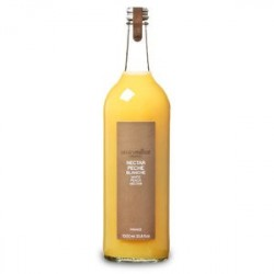 nectar de peach whitehe milliat 1 litre