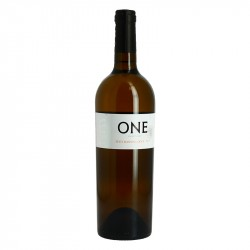 UBY ONE N°15 ONE Petit Manseng Sweet White Gascony Wine