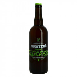 Anosteke Blonde Craft Beer
