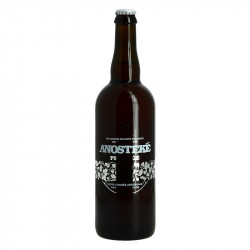Anosteke Prestige Craft Blonde Beer